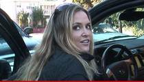 Brooke Mueller -- Assistant Claims He Was a 'Drug Mule'