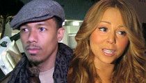 Mariah Carey & Nick Cannon: Divorce 'A Done Deal' -- Separated For Months