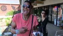 Jermaine Jackson to NFL -- GET OVER NIPPLEGATE ... Janet Ban Is 'Crazy'