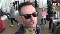 Scott Weiland -- Massive Cop Screw Up In Doppelganger Meth Arrest