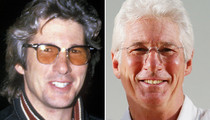 Richard Gere: Good Genes or Good Docs?