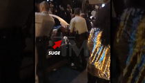 Suge Knight -- Moments After Bullets Tore Through His Body (VIDEO)