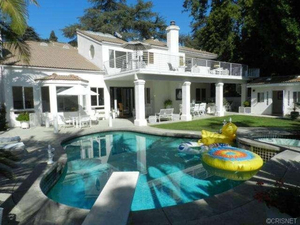 Pete Rose's Sherman Oaks Home
