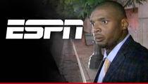 Michael Sam -- ESPN Apologizes for Shower Coverage