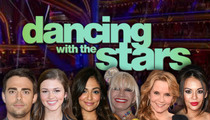 'Dancing With The Stars' -- Fashion Rules for New Cast