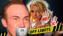 Britney Spears -- Ex-BF David Lucado BANNED From Contacting Her