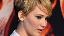 Jennifer Lawrence -- Non-Selfie Nude Pics Create Legal Hurdle