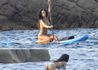 Rihanna -- Hot Bikini Photos ... No Leak Here!