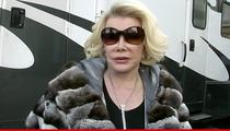 Joan Rivers -- Medical Screw Up Reportedly Caused Death