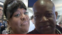 Sherri Shepherd's Ex -- She NEVER Sent Me Nude Pics ... But I Wish She Did!