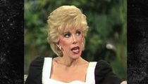 Joan Rivers -- Panicked About Heart Condition (VIDEO)