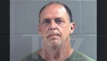 'Sons of Guns' Will Hayden Charged With Another Rape ... From 22 Years Ago