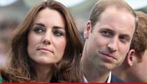 Prince William & Kate Middleton -- Expecting a Second Royal Baby