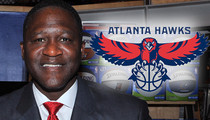 Dominique Wilkins -- Gunning to Buy Atlanta Hawks