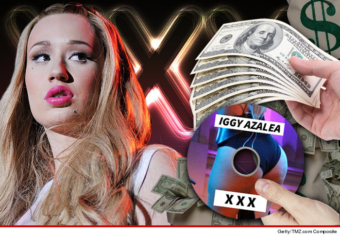 Video Porno De Iggy Azalea
