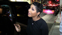 Toni Braxton -- Some Marriages Aren't Worth Saving ... **cough cough Janay**