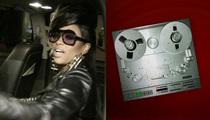 French Montana's Ex Trina -- Calls Khloe Kardashian a Bitch ... In New Diss Rap
