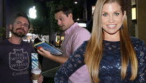 Danielle Fishel -- Boy Meets World Memoir ... Not Everyone 'Membas