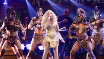 Cher Sued -- Choreographer Claims Black Dancer Quota