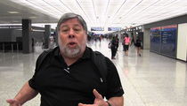 Steve Wozniak -- I'm Ditching My Android Phones! iPhone 6 Is THAT Good