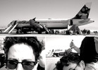 'Twilight' Star Jackson Rathbone -- Engine Explodes on Flight ... Emergency Landing