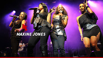 Maxine Jones -- I Gotta Have 'En Vogue' Again ... 'Cause I'm Broke As a Joke