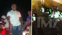 Mike Tyson -- Comes to Rescue of Motorcycle Crash Victim
