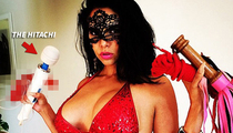 Porn Star Missy Martinez -- I Got Blasted in Freak Sex Toy Accident