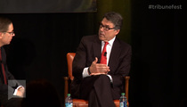 Gov. Rick Perry -- My Anti-Abortion Law Could Have Saved Joan Rivers' Life