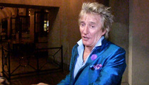 Rod Stewart -- My Soccer Victim Had it Coming