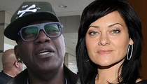 Randy Jackson -- Take Half My Fortune ... And Make it Your Own