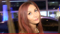 Snooki -- My Baby Was Born ... ON CAMERA!