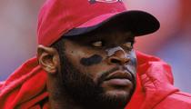 Ex-NFL Star Charlie Garner -- DUI Defense ... 'I Was Chasin' a B*tch'
