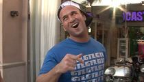 The Situation -- Sorry, Judge, Can't Go To Court ... I Got A Reality TV Show!