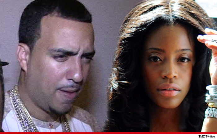 Are french montana and trina still dating my spouse
