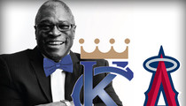 KC Mayor -- TAUNTS L.A. MAYOR ... Don't Bet On the Angels!