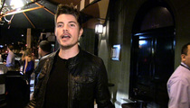 'Dallas' Star Josh Henderson -- DON'T GIVE UP ON TONY ROMO ... I Still Got His Back!