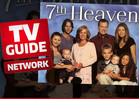 Stephen Collins -- Network Yanks '7th Heaven' From Schedule