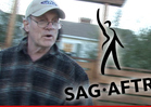 Stephen Collins -- Resigns From Screen Actors Guild Board