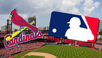 St. Louis Cardinals -- MLB Beefing Up Security ... In Wake of Civil Unrest