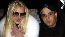 Amanda Bynes - Ruse for Psych Hold Created By Britney Spears 'Bad Guy'