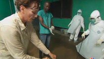 NBC Violates Ebola Quarantine -- Do As We Say ...