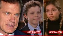 Stephen Collins Scandal -- '7th Heaven' Co-Stars Say We're Getting Screwed Out of Residuals