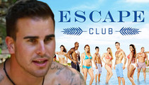'Escape Club' Star -- Lawyer By Day ... Gigolo By Night