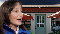 NBC Dr. Nancy Snyderman -- Ebola Quarantine Violation Got Local Maid FIRED