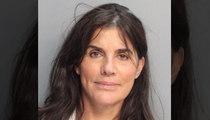 Sarah Jessica Parker's Makeup Artist -- Arrested AGAIN ... For Mass Purse Snatchings
