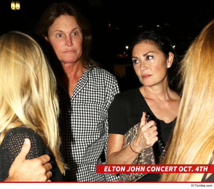 Is bruce jenner dating kris jenners best friend find out