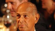 Famed Designer Oscar de la Renta Dead -- Dies at 82