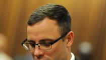 Oscar Pistorius -- Sentenced to Five Years for KIlling Girlfriend