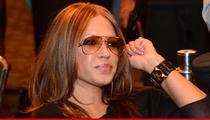 Perri 'Pebbles' Reid -- TLC Movie Is Full Of Lies ... and RUINED Me!